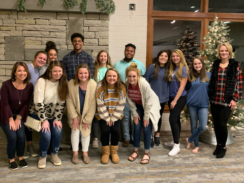 Christmas with Big Oak Ranch