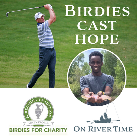 Regions Tradition Birdies for Charity Supports On River Time image