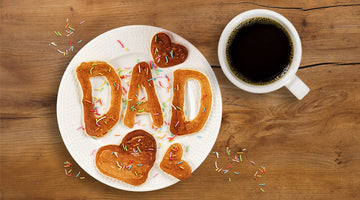 Celebrate Dad with a Gift He'll Love!