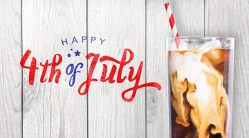 Kick Off 4th of July Celebrations with Don Francisco's Coffee