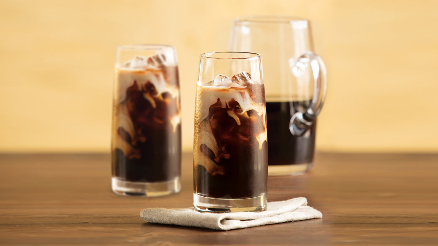 Don Francisco's Coffee Coconut Cold Brew