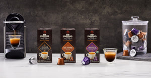 Don Francisco's Coffee Espresso Capsules
