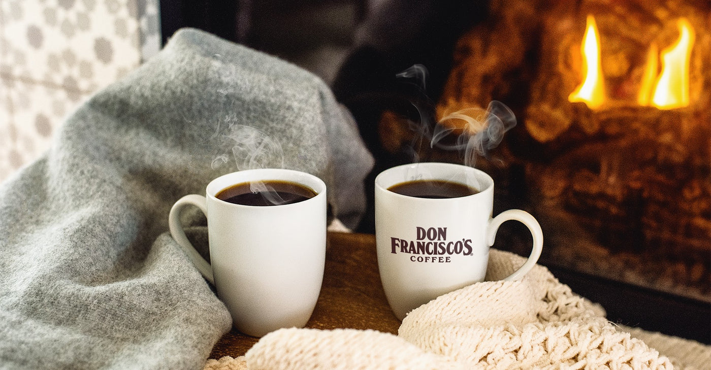 Don Francisco's Coffee Shared Moments