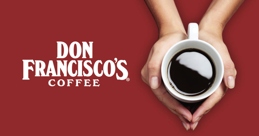 Don Francisco's Coffee Gift Card