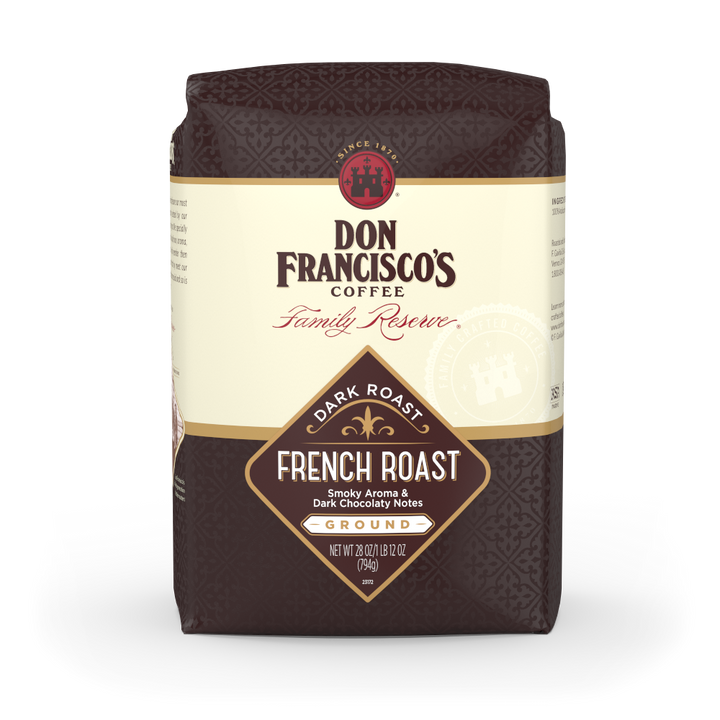 French Roast 28 Oz. Coffee Bag - Sale