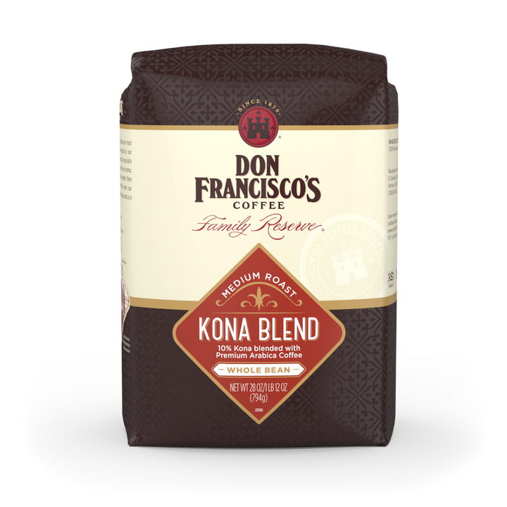 Kona Blend 28 Oz. Coffee Bag - Sale