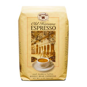 Gaviña Old Havana Espresso 2 Lb. Coffee Bag