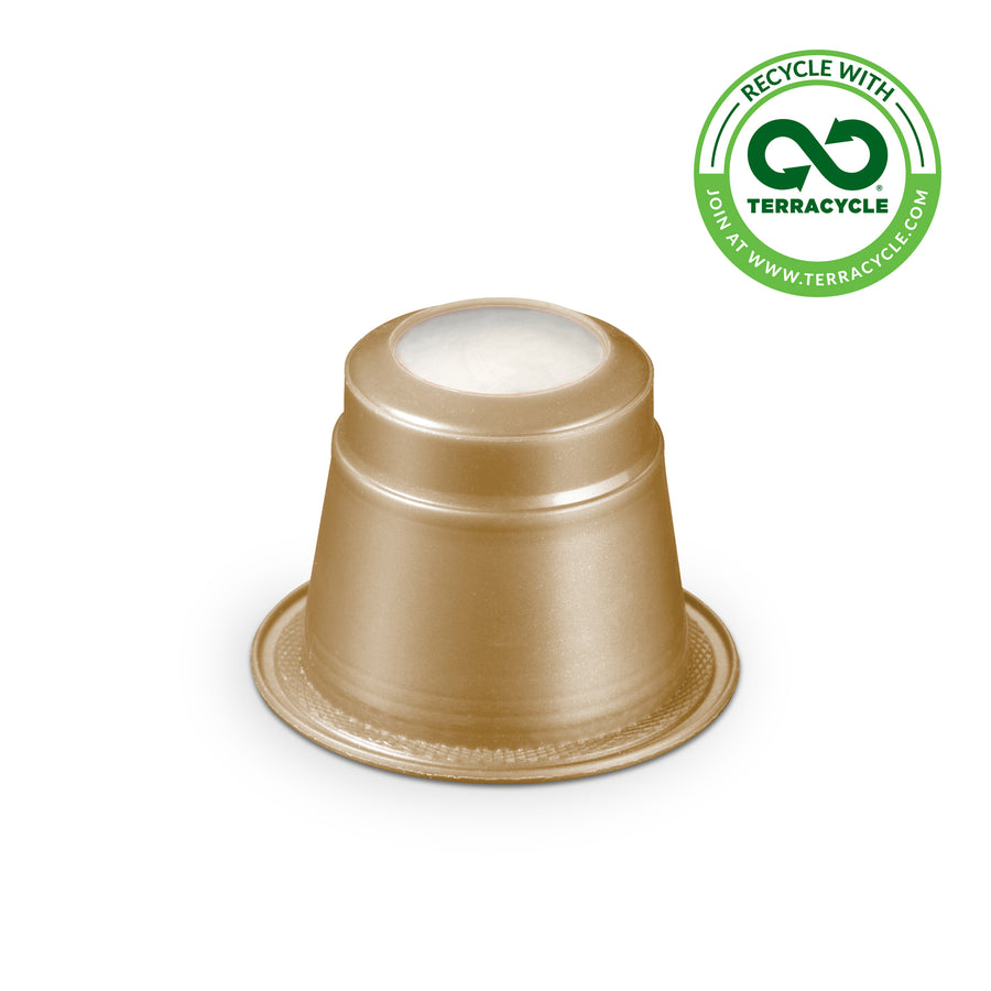 Don Francisco's Coffee Nuevo Mundo Recyclable Espresso Capsules