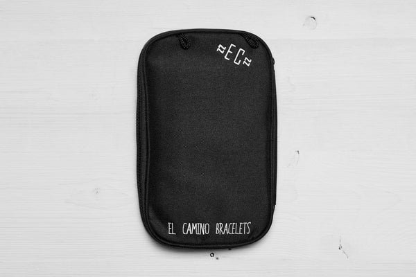 El Camino Travel Wallet
