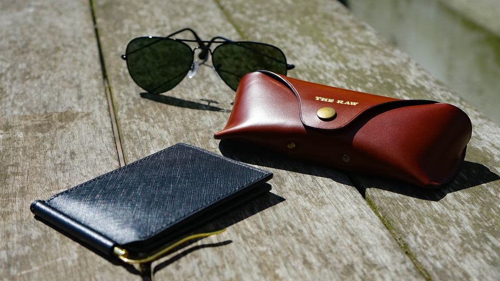 4 Reasons Why You Should Consider THE RAW Handcrafted Luxury as Your EDC