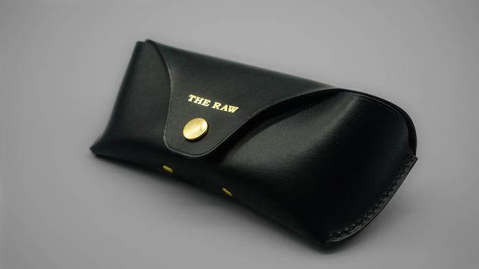 Classic Glasses Case - Professional Edition