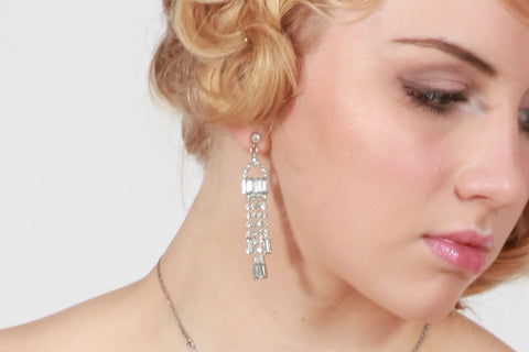 Deco - Earrings