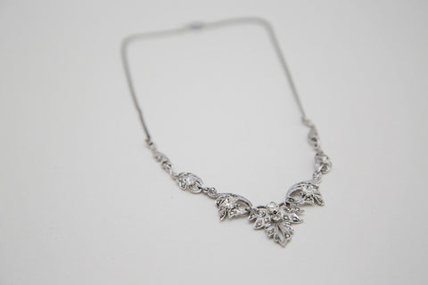 Audrey - Necklace