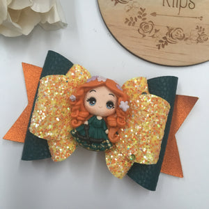 Deluxe Merida Clay bow