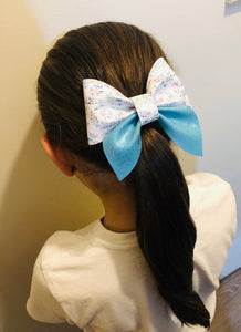 Australian Koala Sailor Bow
