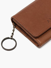 Load image into Gallery viewer, ABLE Meron Keychain Wallet