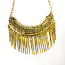 Load image into Gallery viewer, Cleopatra Necklace