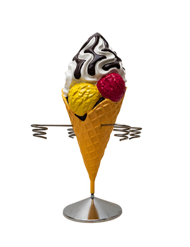 Ice Cream Large Cone Holder