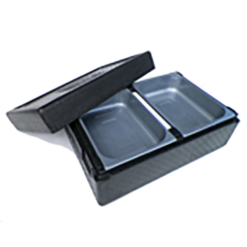 Carrier/Cooler FB Cold Plate (2x5.5L)