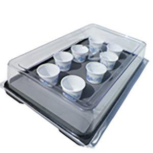 Cold Carrying Tray with Cold Plate