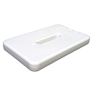 "FB Cold Plate for FB Carrier/Cooler 10.5"" x 6.5"" x 1.25"""