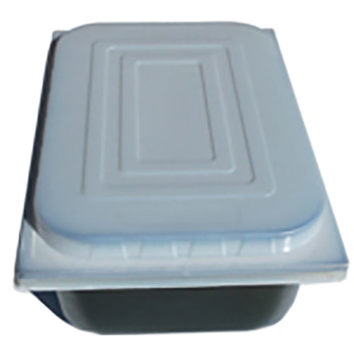 Lid Opaline fits 5.5L and 8L Liner