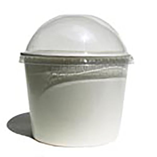 Lid - Dome for Paper Cup 12oz