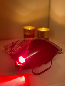 The Pocket : Red Light Therapy on the go