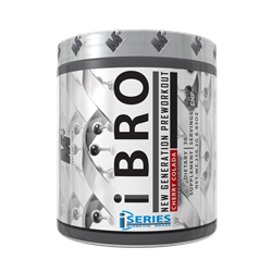 iSeries iBro - Cherry Colada - 30 servings