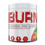 iSeries iBurn Preworkout - Strawberry Lime 45 serving