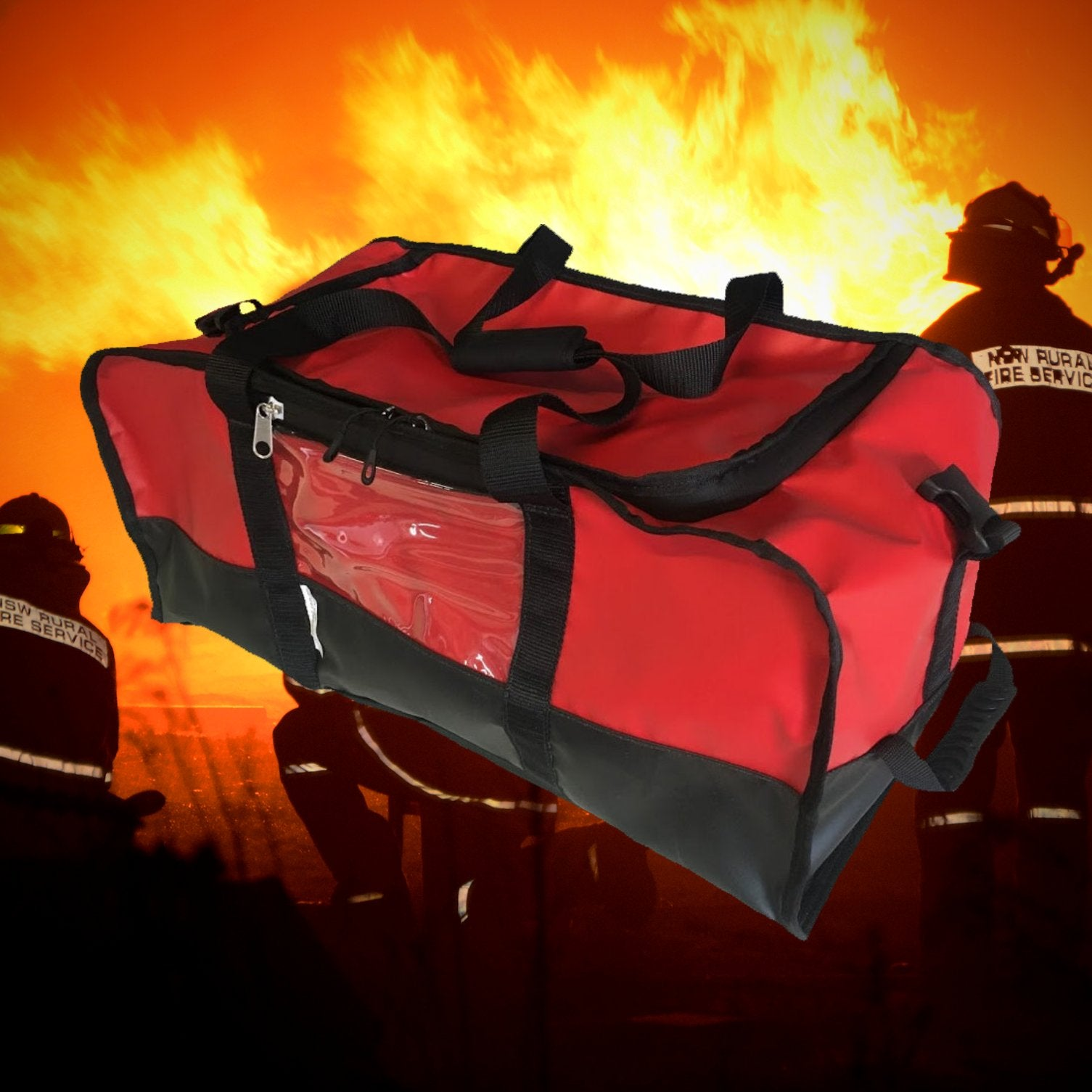 Emergency Services Gear bags