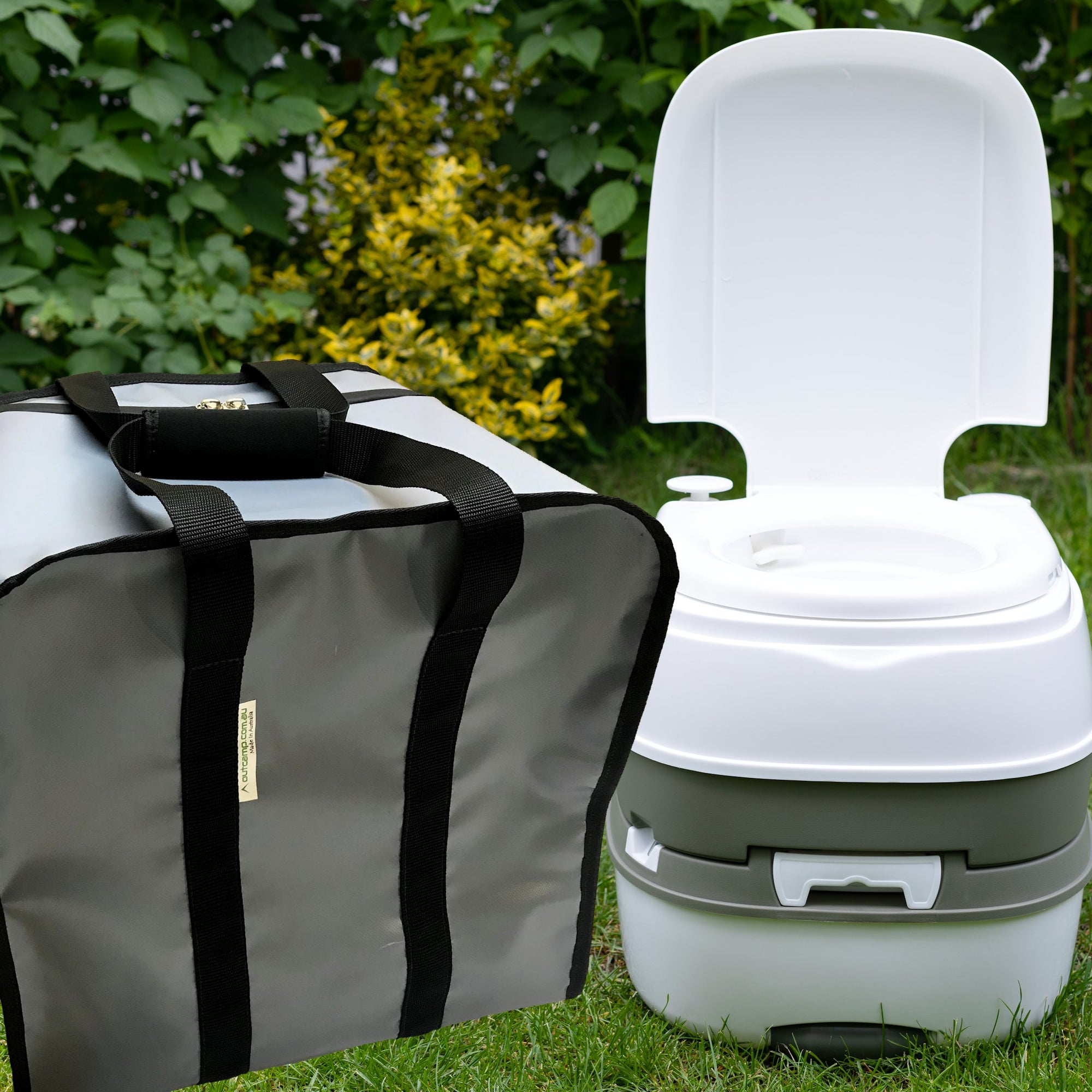 Portable Toilet Carry Bags