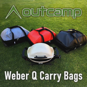 Weber Q Carry Bag Q200