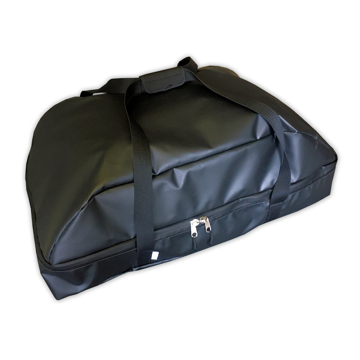 Weber Q1000 duffel bag in black