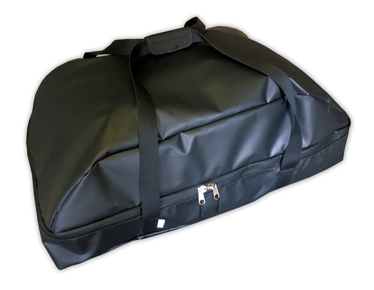 Ziggy Gas BBQ carry bag cover easy clean