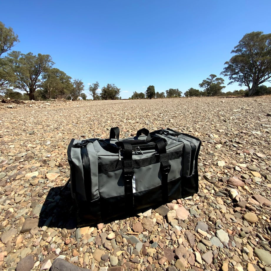 Tough Australian made camping gear