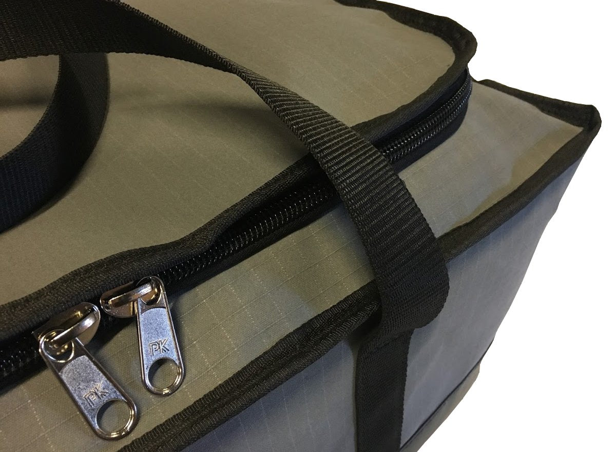 camping canvas duffel bag