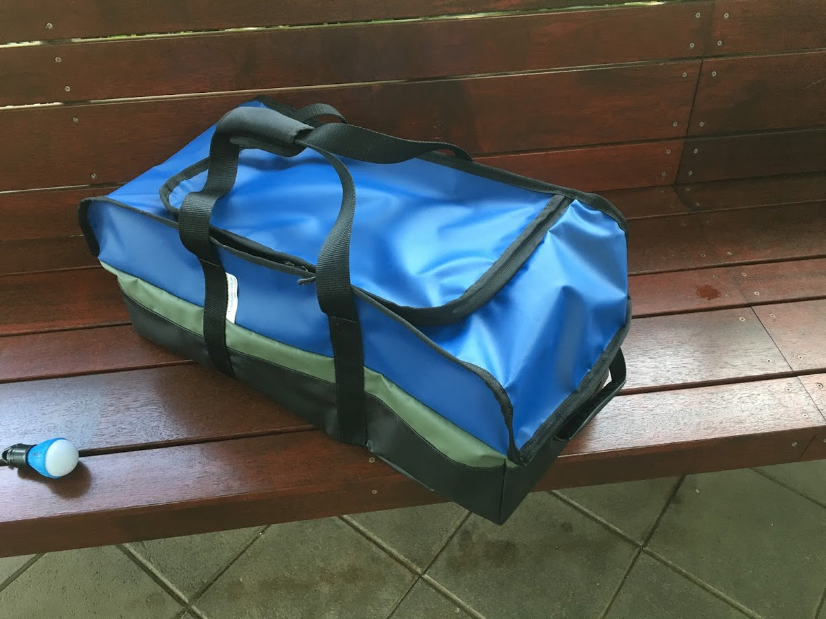 Junior Motocross Gear Bag