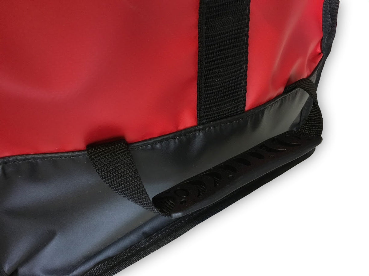 MFS fire station equipment bag