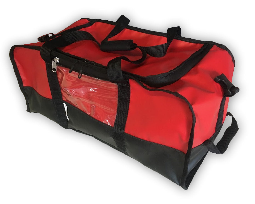 Emergency services CFS gear bag fire fighting