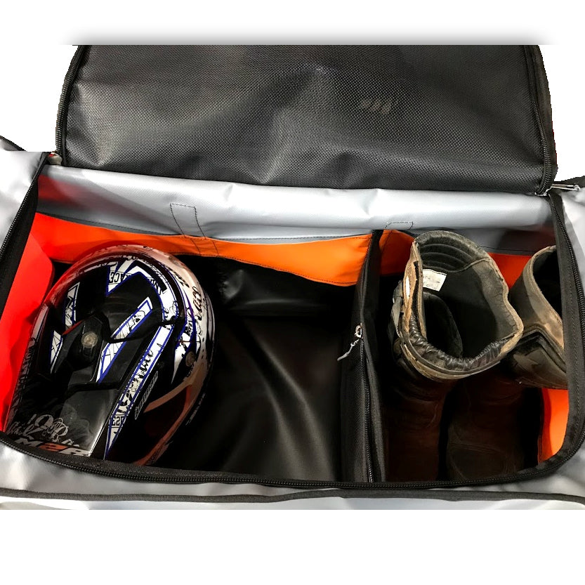 KTM Racing Australia gear bag