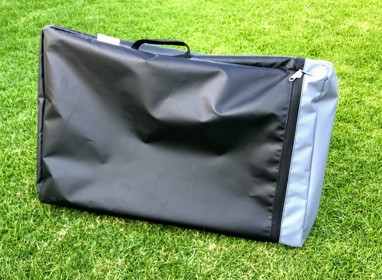 Weber portable cart travel bag