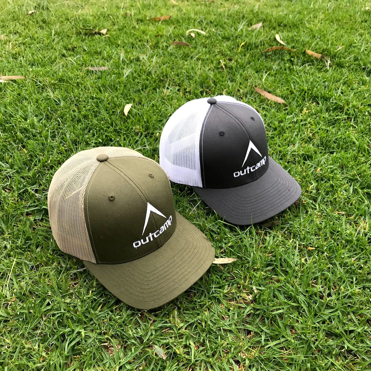 Outcamp hat