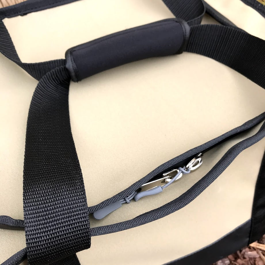 Quality Australian Made water proof canvas bags