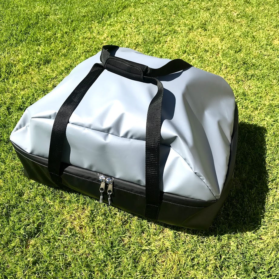 Jumbuck Single Burner Carry Bag for caravan and camping