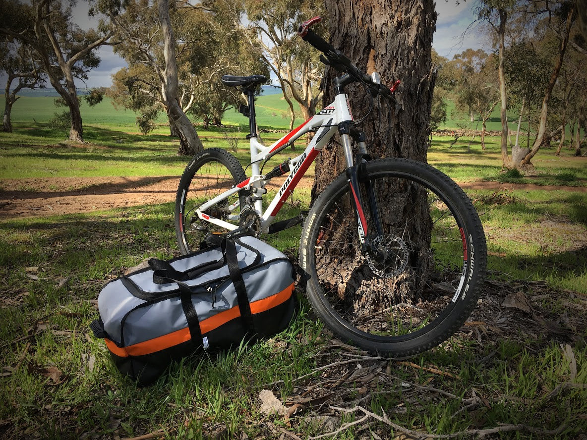 Downhill MTB Gear Bag