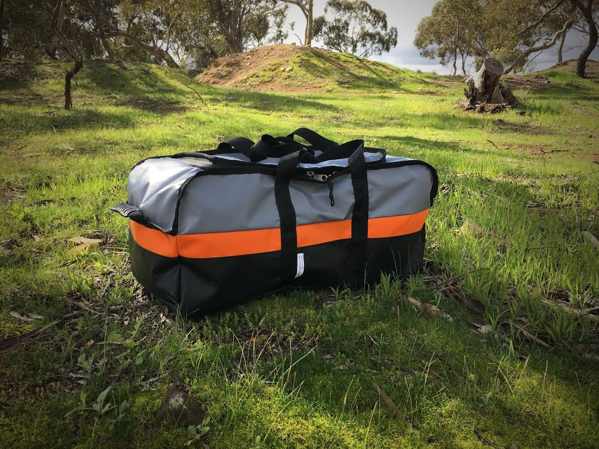 Kids KTM junior motocross Gear bag
