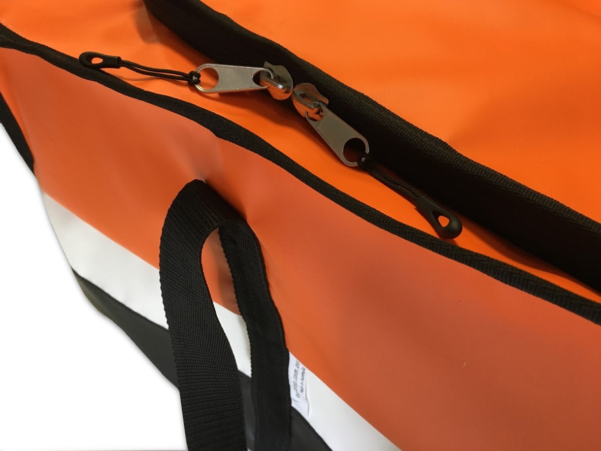 Motorcycle Gear Bag KTM Colours