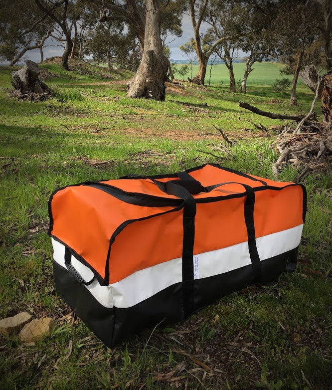 Motocross racing KTM Gear Bag
