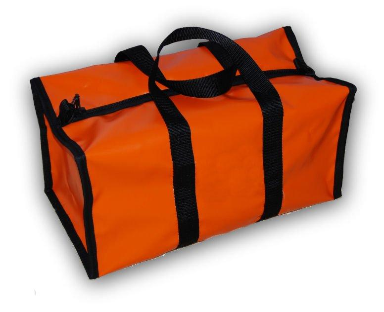 Emergency SES equipment gear bags